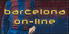 barcelona on-line