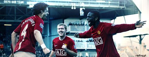 Manchester United vs Bolton