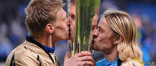 Wszystko jasne, Zenit z United o Superpuchar!