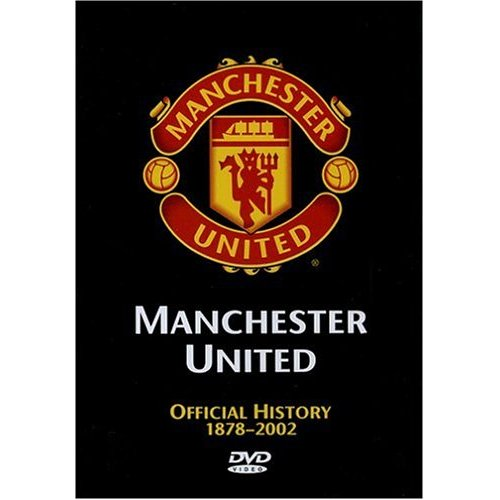 The Official Manchester United Annual 2008, United, Manchester, Used; Good Book