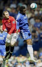 Mikel i Rooney