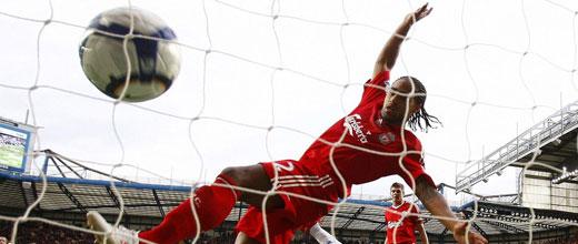 Najładniejsza bramka 7. kolejki Premier League
