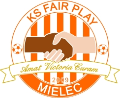 Logo Fair Play Mielec
