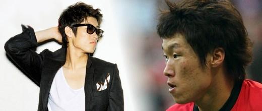Ji-Sung Park: Chcę odegrać główną rolę!