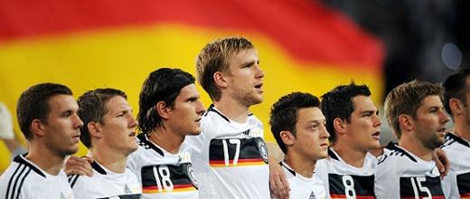 6f4cc19c2 Nowa jakość reprezentacji Niemiec | Redlog.pl - Manchester United ...