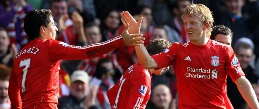 Kilka wniosków po meczu z Liverpoolem