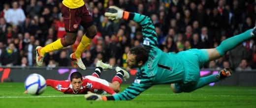 Kilka wniosków po meczu z Arsenalem