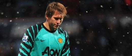 Tomasz Kuszczak: Byłem kibicem United od najmłodszych lat