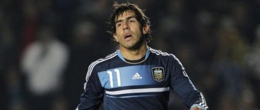 Upadek argentyńskiego króla