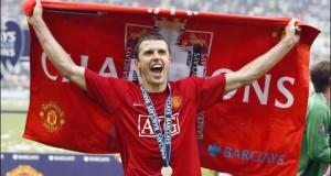 Carrick chwali ofensywę United