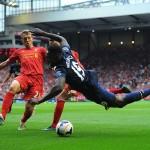 Galeria z meczu: Liverpool FC vs. Manchester United
