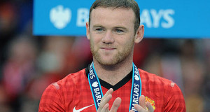 Zwycięstwo cieszy Rooneya