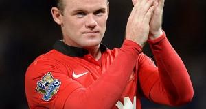 Wayne Rooney zawodnikiem września!