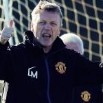 Moyes pewny siebie przed starciem z Arsenalem